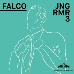 JNG RMR 3 (Remixes) - Falco