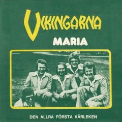 Maria - Vikingarna