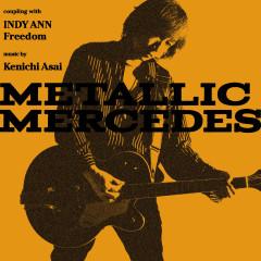 Metallic Mercedes - Kenichi Asai