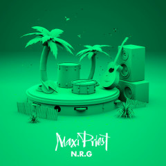 NRG - Maxi Priest