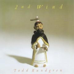 Second Wind - Todd Rundgren