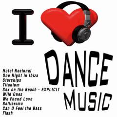 I Love Dance Music - Various Artists
