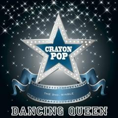 Dancing Queen - Crayon Pop