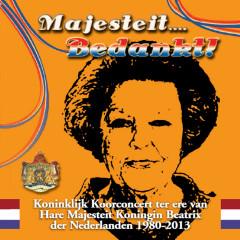 Majesteit.... Bedankt! - Various Artists