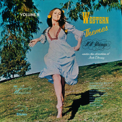Western Themes, Vol. 2 (Remastered from the Original Alshire Tapes) - 101 Strings Orchestra