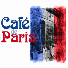 Café DE Paris - Various Artists