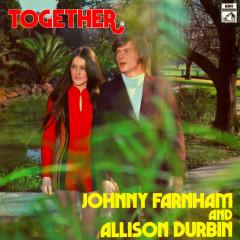 Together - Johnny Farnham, Allison Durbin