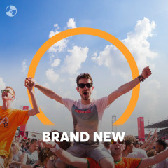 Brand New - Various Artists