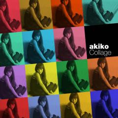 Collage - Akiko