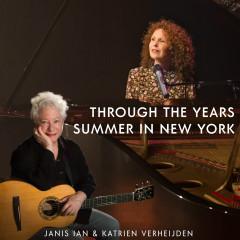 Through the Years - Katrien Verheijden, Janis Ian