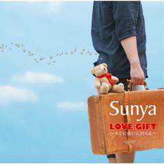 LOVE GIFT - I'll Go to See Uou - Sunya