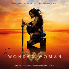 Wonder Woman (Original Motion Picture Soundtrack) - Rupert Gregson-Williams