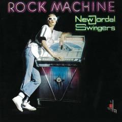 Rock Machine - New Jordal Swingers