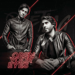 Open Your Eyes (Single)