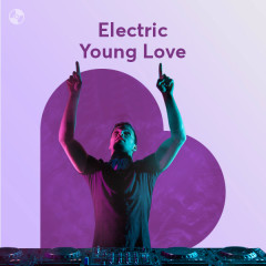 Electric Young Love - Various Artists
