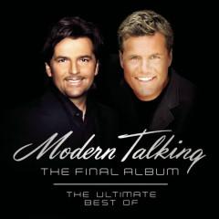 The Final Album - Modern Talking