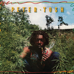 Legalize It (Legacy Edition) - Peter Tosh