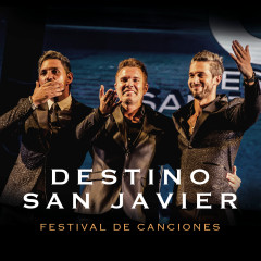 Festival de Canciones - Destino San Javier