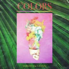 Colors (Single) - Damiano