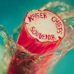 Souvenir : The Singles 2004 - 2012 - Kaiser Chiefs