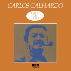 Jubileu de ouro - Carlos Galhardo