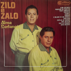 Alma Sertaneja - Zilo & Zalo