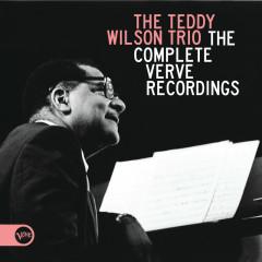 The Complete Verve Recordings - Teddy Wilson