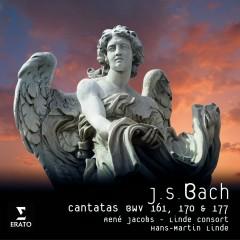 Bach Cantatas - René Jacobs