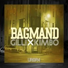 Bagmand - Gilli,Kimbo