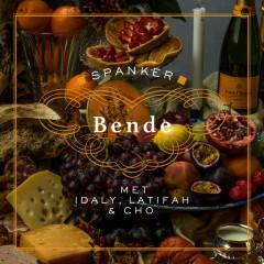 Bende - Spanker, Idaly, Latifah, CHO