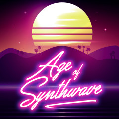 Age of Synthwave - Various Artists
