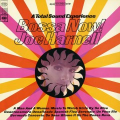 Bossa Now! A Total Sound Experience - Joe Harnell