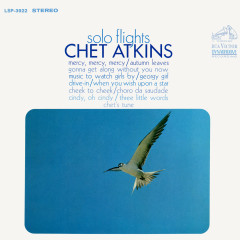 Solo Flights - Chet Atkins