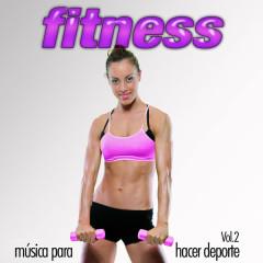 Fitness (La Mejor Música para Hacer Deporte) Vol. 2 - Various Artists