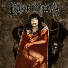 Lustmord and Wargasm (The Lick of Carnivorous Winds) (Remixed and Remastered) - Cradle Of Filth