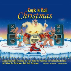 Rock 'n' Roll Christmas - Various Artists
