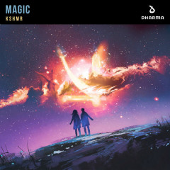 Magic (Single) - KSHMR