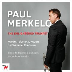 The Enlightened Trumpet - Paul Merkelo, Oxford Philharmonic Orchestra, Marios Papadopoulos