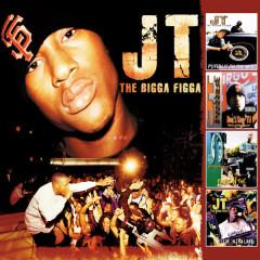 Get Low Digital Ringtones - JT The Bigga Figga