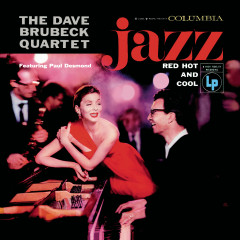 Jazz: Red, Hot And Cool - The Dave Brubeck Quartet