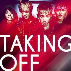 Taking Off - ONE OK ROCK
