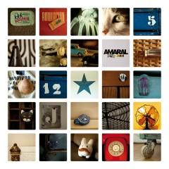 Amaral 1998 - 2008 [Remastered] (Remastered) - Amaral