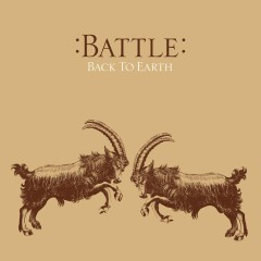 Back To Earth (itunes DMD) - Battle