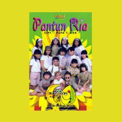 Pantun Ria - Various Artists