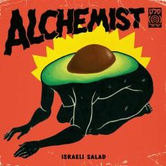 Israeli Salad - The Alchemist