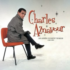 Best of les anneés Ducretet Thomson (1952-1959) - Charles Aznavour