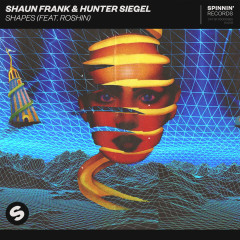 Shapes (feat. Roshin) - Shaun Frank, Hunter Siegel, Roshin