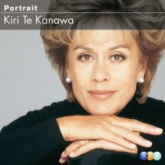 Kiri Te Kanawa - Artist Portrait 2007 - Kiri Te Kanawa
