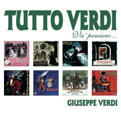 Tutto Verdi [Deluxe Bundle] - Various Artists