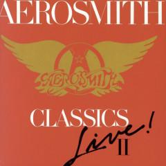 Classics Live II - Aerosmith